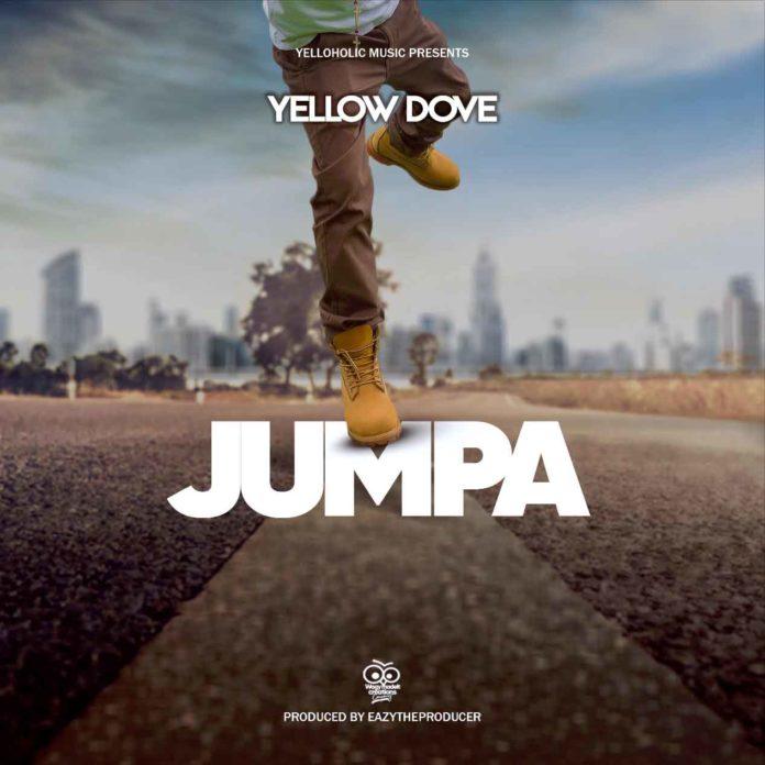 Yellow Dove - Jumpa