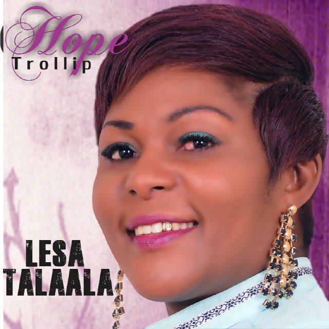 Hope Trollip - Lesa Talala