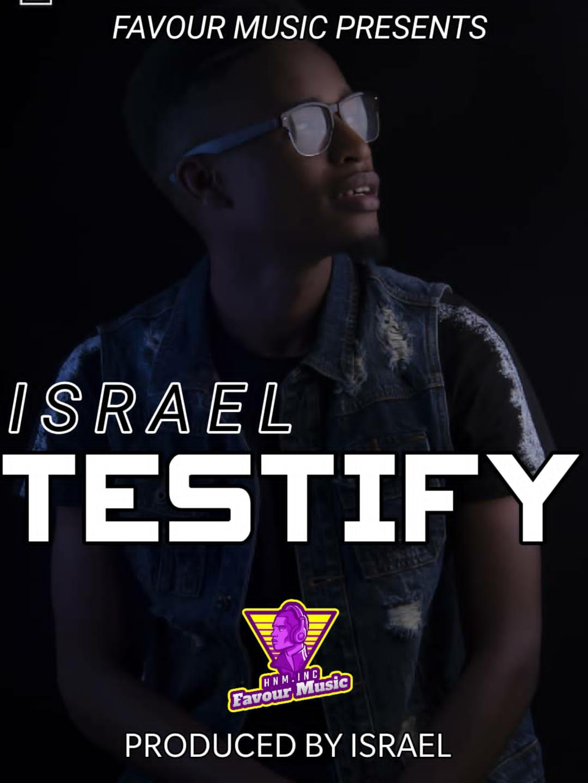 Israel - Testify