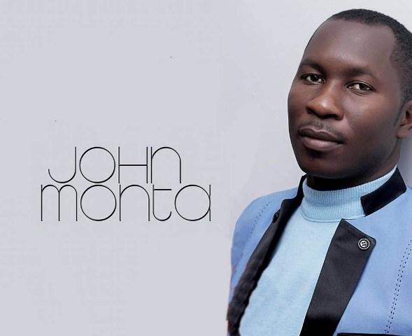 John Monta – Eyo Bambi Bakwishiba