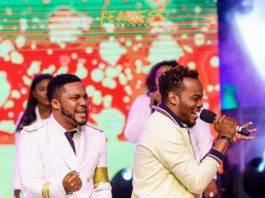 Tim Godfrey Ft Travis Green - Nara