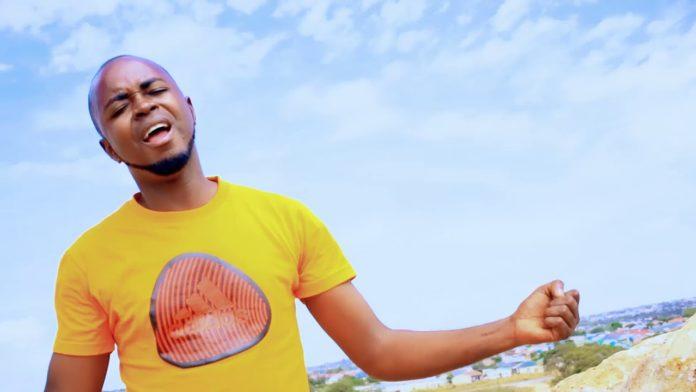 Ameno Mafupa - ENOCK MBEWE