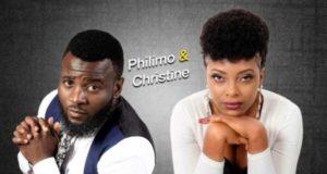 Christine & Philimon - Ngunfweniko