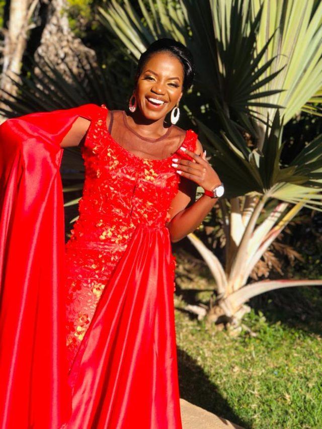 Charity Bwalya Psalmist Chungu– Biography