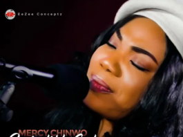 Mercy Chinwo - Incredible God Live