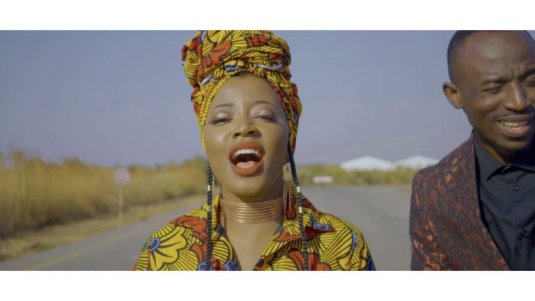 Esther Chungu Ft Chef 187 – Its Coming (Official Video)