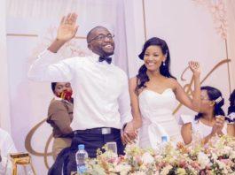 Bishop Joe Imakando's son, Pastor Jonathan Imakando gets married