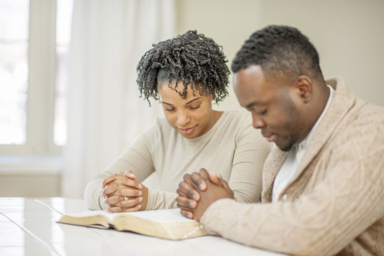 20 Best Morning Bible Verses To Start Your Day