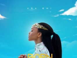 Ada Ehi – Born of God Album