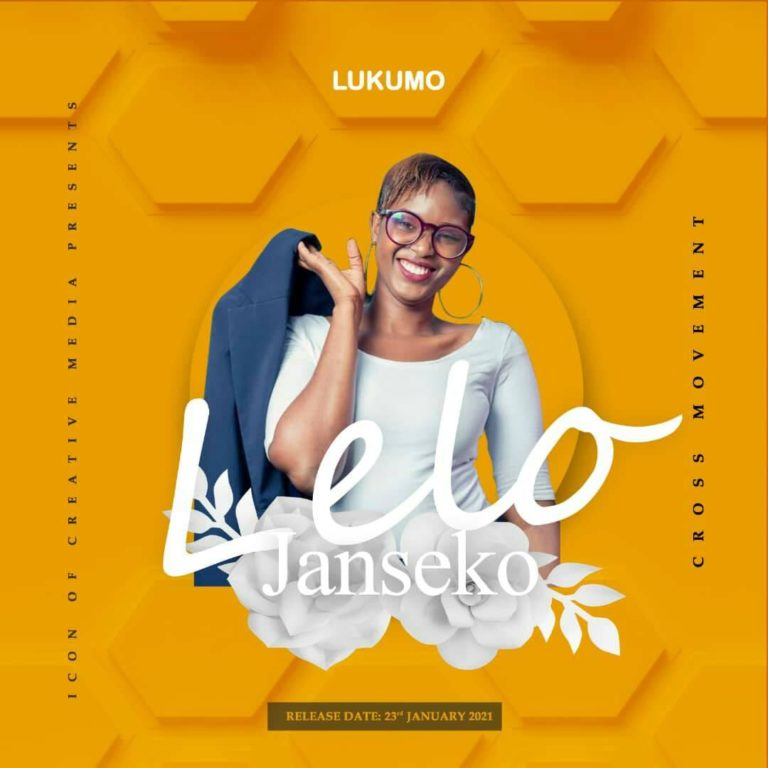 "Lukumo Finally Drops ""Lelo Janseko"""