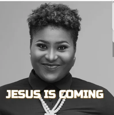 Judikay – Jesus Is Coming