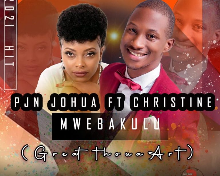 PJN Joshua Ft Christine – Mulibakulu
