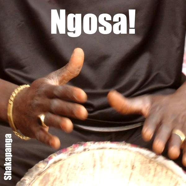 Matthew Ngosa – Ndakunkula