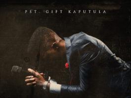 Pastor Gift Kaputula - Senda Ubukata