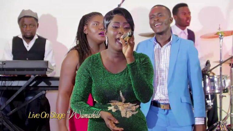 Nosiku – Wamushilo (NG Exalters)